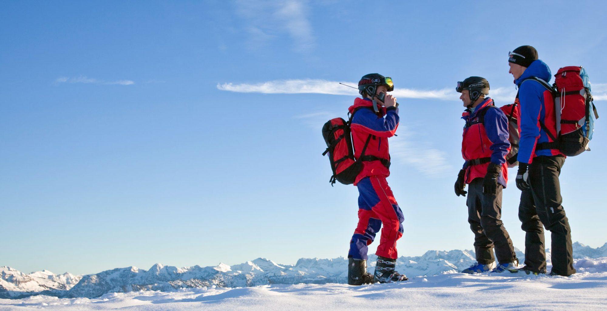 Bergwacht Lenggries